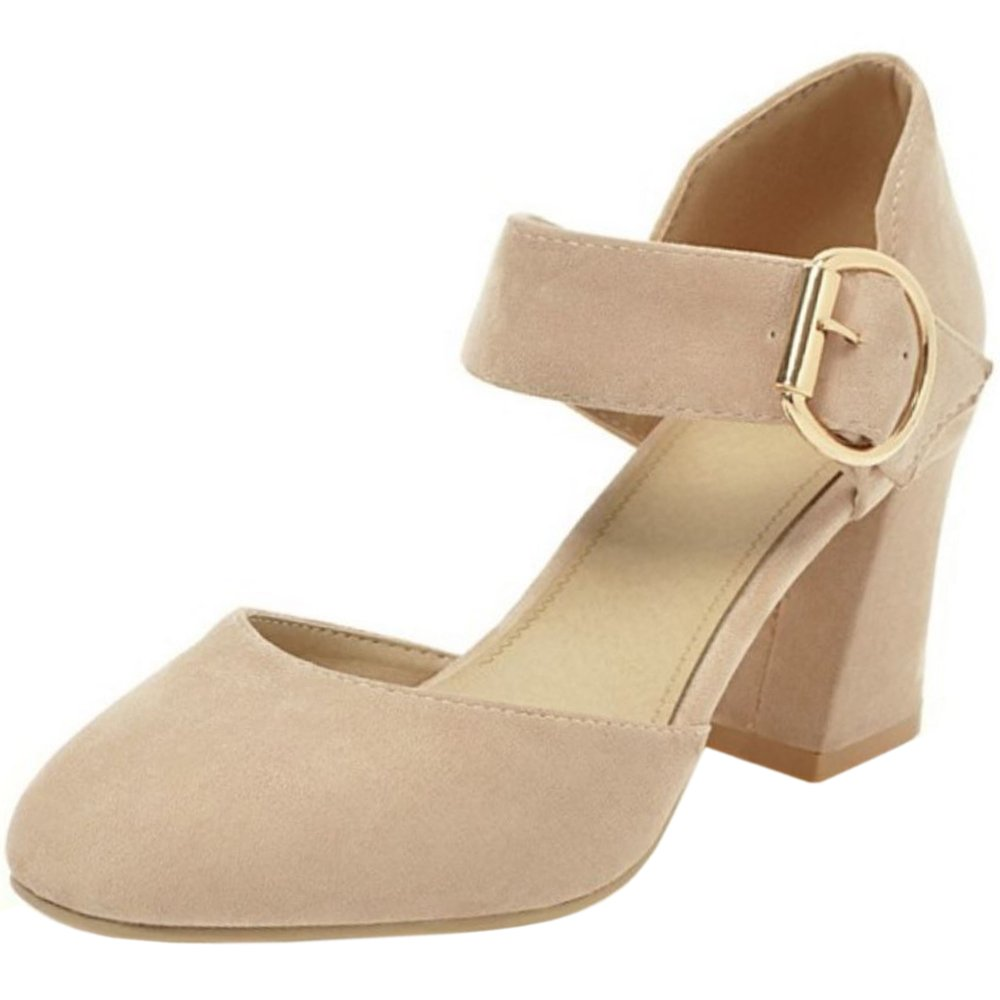 Zanpa Femmes Doux D D Orsay Orsay Chaussures 19977 1#beige 267f38c - latesttechnology.space