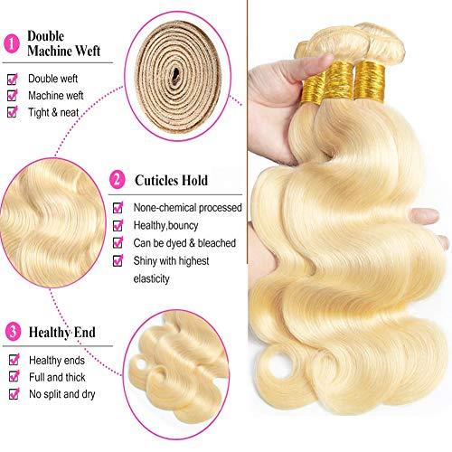 Cheap blonde bundles _image0