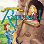 The Princess Collection: Rapunzel: East of the Sun, West of the Moon |  Flowerpot Press