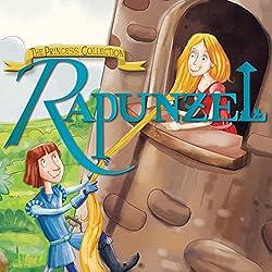 The Princess Collection: Rapunzel