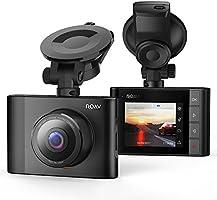 Roav DashCam A1, Sony Sensor, 1080P FHD, NightHawk Vision, Built-in WiFi