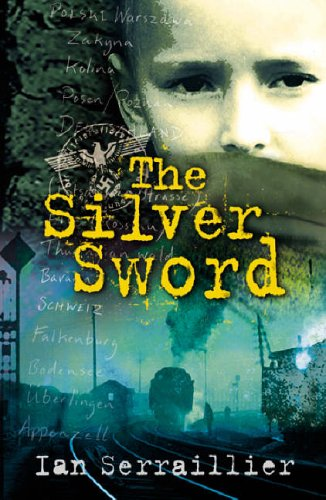 Image result for silver sword book