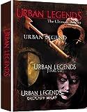 Urban Legends (Ultimate Box Set) [DVD] [2005]
