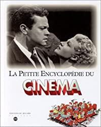 LA PETITE ENCYCLOPEDIE DU CINEMA