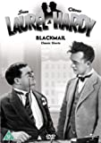 Laurel & Hardy Volume 8 - Blackmail/Classic Shorts [DVD]