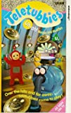 Teletubbies: Uh-Oh! Messes And Muddles [VHS] [1997]