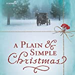 A Plain and Simple Christmas | Amy Clipston