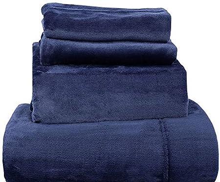 Full, Truffle COMIN18JU089171 Berkshire Blanket VelvetLoft Sheet Set