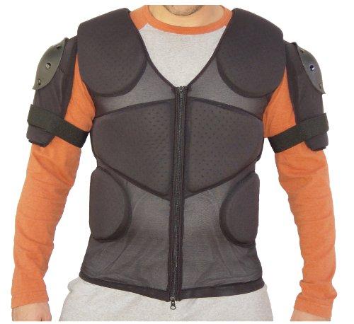 Impact Roost - Ski Impact vest - Extra Extra Large