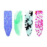 Brabantia Colourful Ironing Table Foamback Covers 110x30cm