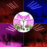 TOMPOL LED Grow Light Upgrade Plant Light Indoor