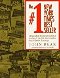 The Number One New York Times Best Seller, John Bear, 0898154847