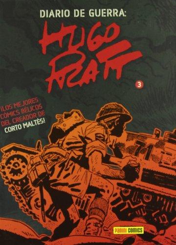 Descargar Libro Diario De Guerra - Hugo Pratt 3 Hugo Pratt