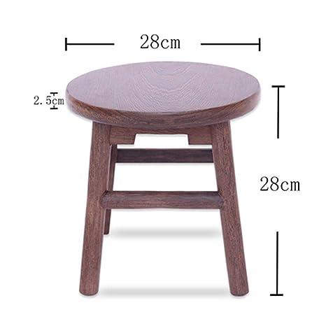 Excellent Amazon Com Noble Store Stools Wooden Bench Stool Small Inzonedesignstudio Interior Chair Design Inzonedesignstudiocom