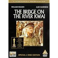 The Bridge On The River Kwai [DVD] [2000]