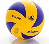 Mikasa Mva310 Official Olympic Replica Volleyball Sports Ball