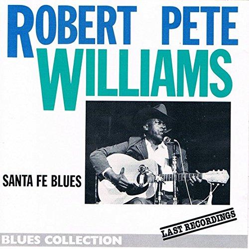 Santa Fe Blues                                                                                                                                                                                                                                                    <span class=