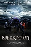 Breakdown (The Mabus Chronicles Book 2)