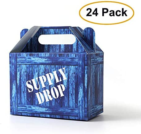 SUYEPER Supply Birthday Supplies Favors product image