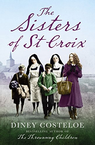 The sisters of st croix kindle edition by diney costeloe the sisters of st croix by costeloe diney fandeluxe Choice Image