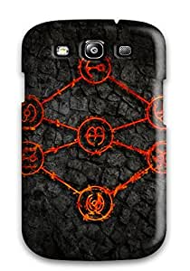 Howard Radcliffe Galaxy S3 Hard Case With Fashion Design/ YanCbDf29785zHnCH Phone Case Sending Free Screen Protector