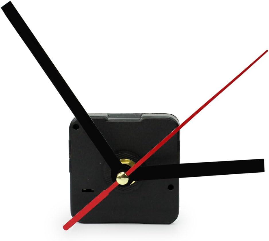 Quartz Clock Movement Mechanism DIY Repair Parts with Hands hot