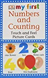 My First Touch & Feel Picture Cards: Numbers & Counting (MY 1ST T&F PICTURE CARDS)