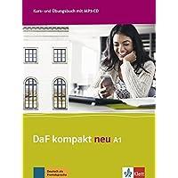 Daf kompakt neu a1 (1CD audio MP3)