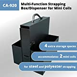 IDL Packaging Portable CA-920 Strapping Dispenser