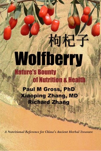 Wolfberry: Nature's Bounty of Nutrition and Health