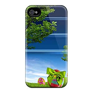 New Arrival Cartoon Nature Docks Hd For Iphone 4/4s Case Cover