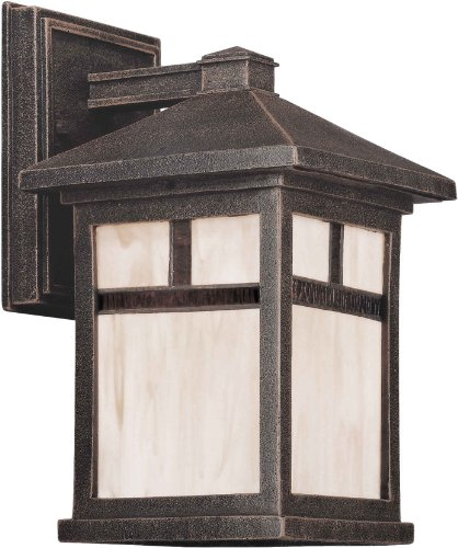 01 Exterior Wall Sconce - 6
