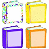 Colorful Cut-Outs Assorted Books