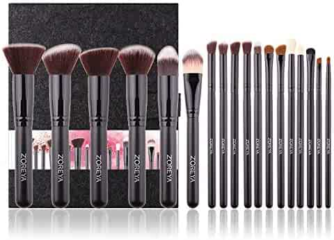 b5c228abf317 Shopping ZOREYA - Makeup Brushes & Tools - Tools & Accessories ...