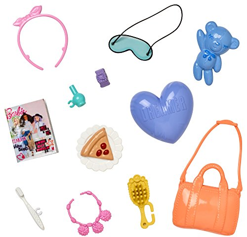 Barbie Fashion Accessory Pack