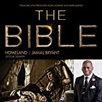 Homeland: The Bible Series Official Sermon | Dr. Jamal Harrison Bryant