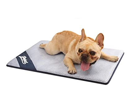 Amazon Com Wxh Dog Cooling Mat Dog Mats For Sleeping