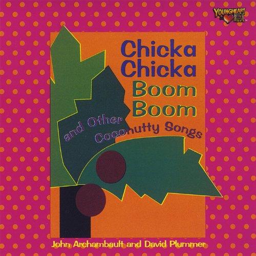 Chicka Chicka Boom Boom and Ot...