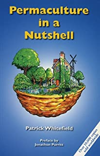 The permaculture book of diy amazon john adams permaculture in a nutshell 1 solutioingenieria Choice Image