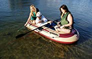 Solstice by International Leisure Products 30300 Voyager 3-Person Boat