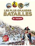 Grandes batailles ! : Guerres d'hier et d'aujourd'hui, Armes, armées stratégies, La paix et la reconstruction