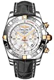 Breitling Chronomat 44 Mens Watch Ib011012/A698