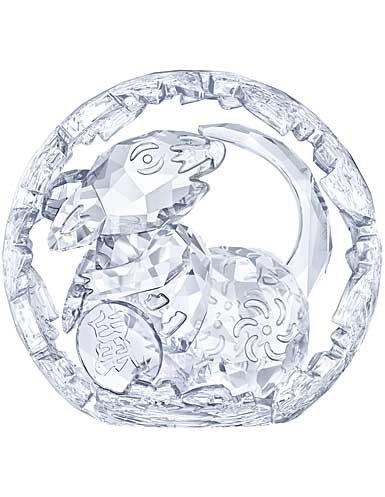 Swarovski Chinese Zodiac Rat -