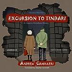 Excursion to Tindari: An Inspector Montalbano Mystery | Andrea Camilleri