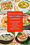 Amazing Slow Cooker Meals Inspired by The Mediterranean DietFrom the author of several bestselling cookbooks,Vesela Tabakova,comes a great new collection of delicious,easy to make slow cooker recipes. This time she offers us 101 comforting and enj...