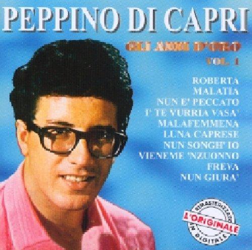 Gli Anni D'Oro 1 by Musicrama Records