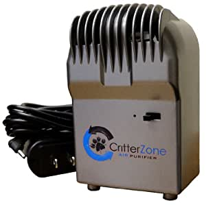Amazon Com Critterzone Pet Air Purifier With Cord Home