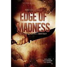 Edge of Madness - The Story of Joseph Kallinger (A True Crime Quickie Book 4)