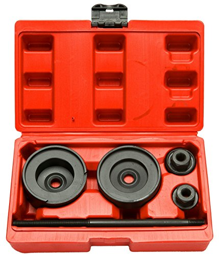 HG Rear Suspension Bush Bushing Removal Installation Repair Tool Kit For Audi A3 VW Golf IV Rear Bush Installation Tool