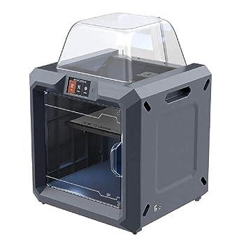 Amazon.com: Monoprice 300 - Impresora 3D con placa ...